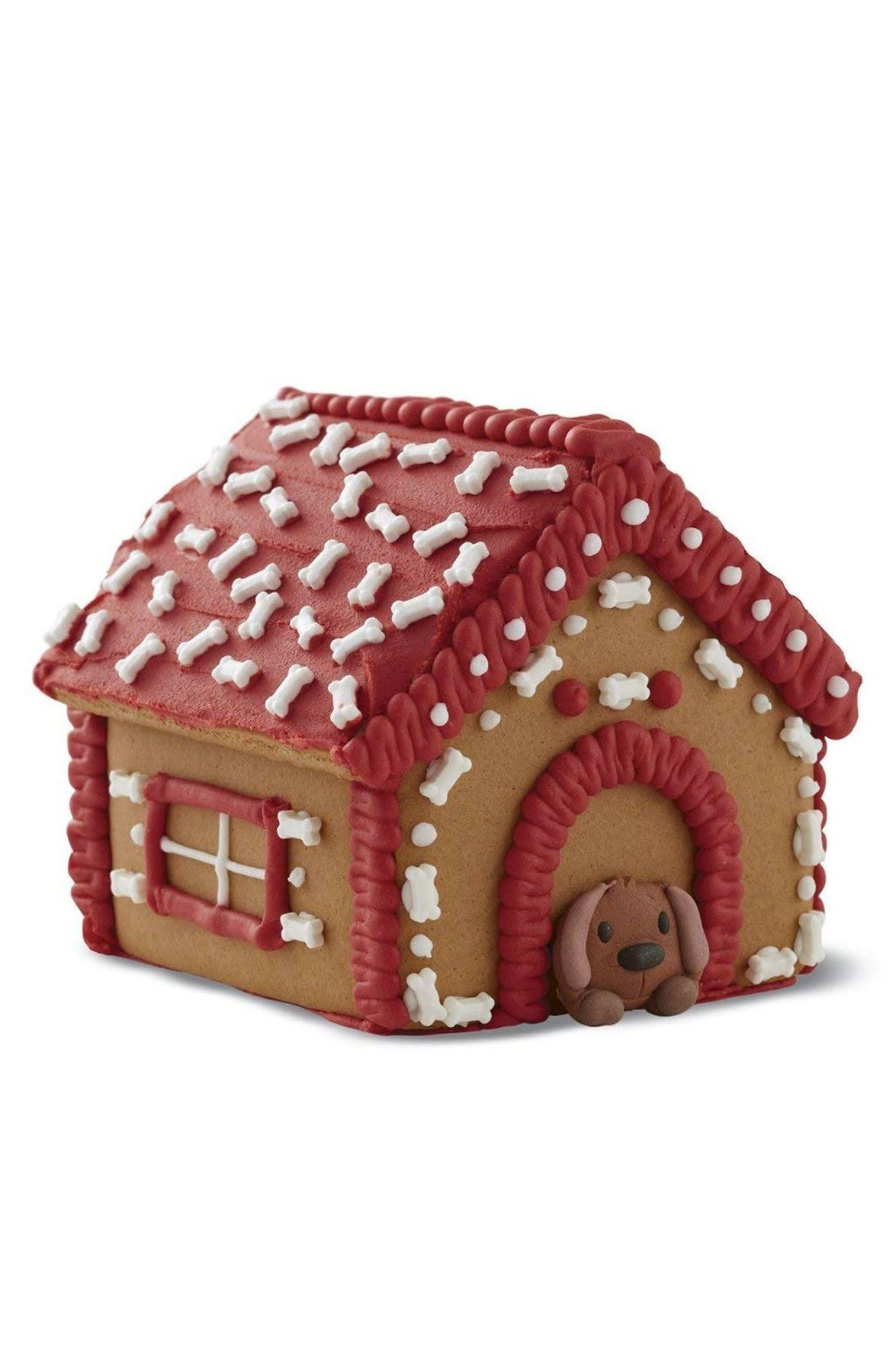 40 Cutest Gingerbread Houses to Make Over the Holidays