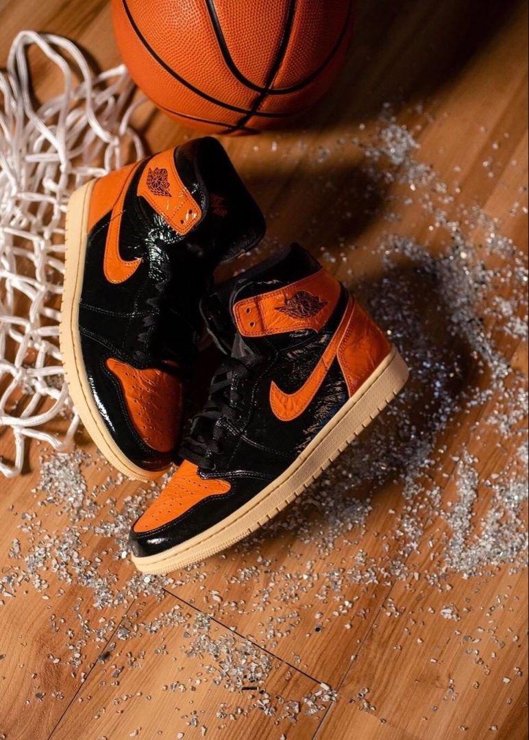 Nike Air Jordan I Shattered Backboard 3 0 Air Jordans Jordans