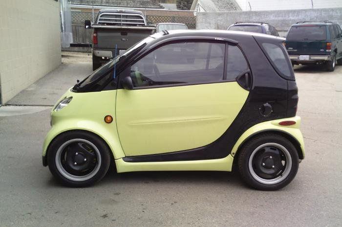 My 2005 Smart Fortwo Pulse Cdi Smart Cars Pinterest Smart