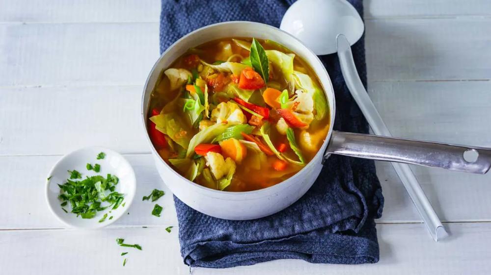 أفكار عشاء صحي سريع افضل اكلات خفيفة للعشاء بالصور لـ 11 اكلة In 2021 Cabbage Diet Cabbage Soup Diet 7 Day Soup Diet