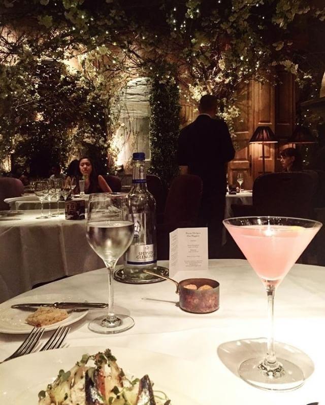 The Most Romantic Restaurants in the World—Delish.com