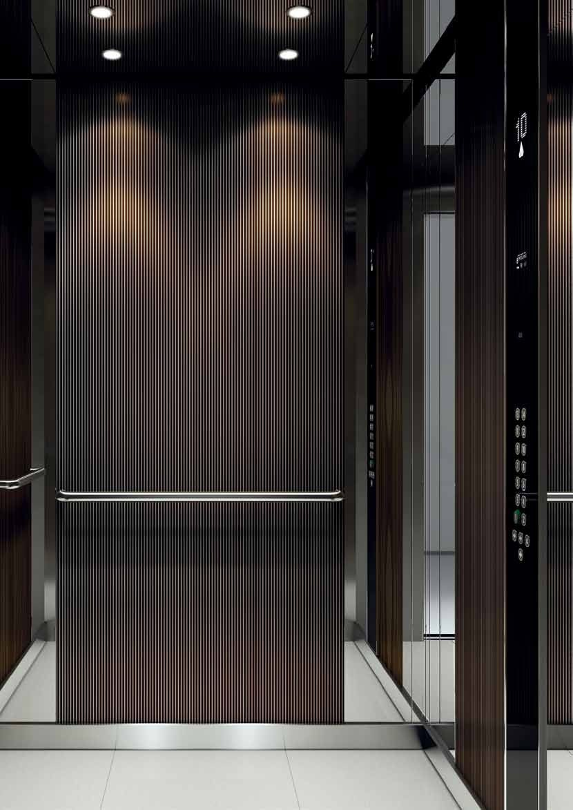 lift kone minispace by kone elevadores pinterest lobbies lifted cars and elevator design. Black Bedroom Furniture Sets. Home Design Ideas