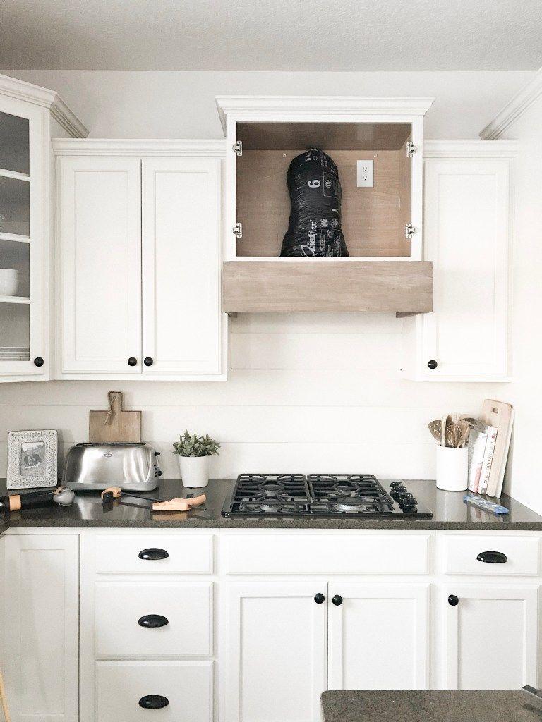 diy kitchen vent hood     Kitchen vent, Kitchen vent hood ...