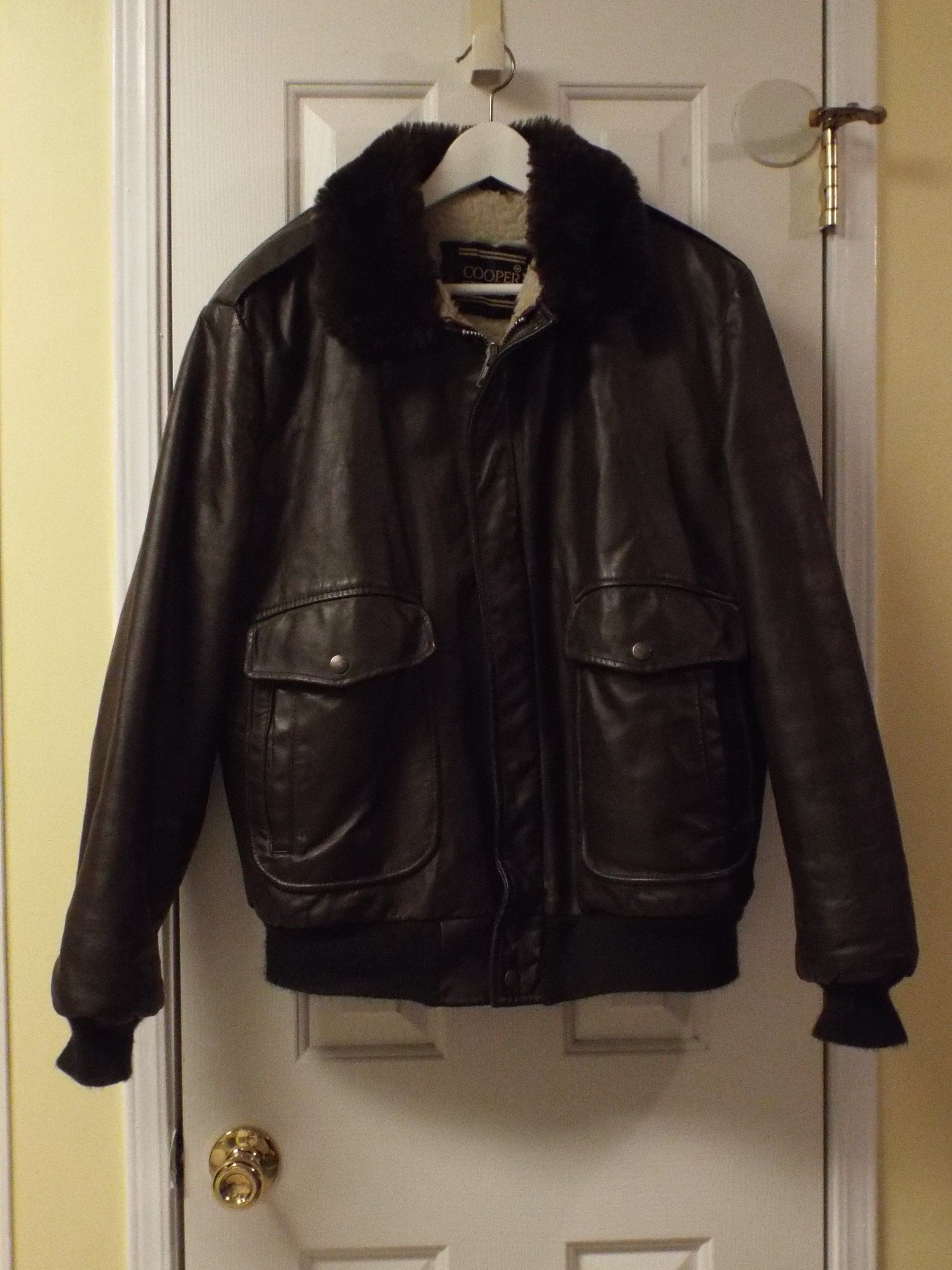 Mens 90s Leather Bomber Aviator Leather Jacket Aviator Leather Jacket Leather Jacket Leather Bomber [ 3000 x 2250 Pixel ]