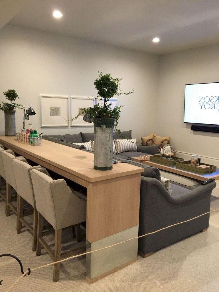 cozy modern minimalist living room designs livingroomideas livingroomdecorations livingroomfurniture also beautiful design ideas for basement decoration in rh pinterest