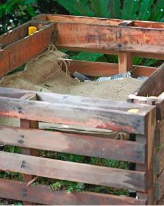 Better Homes And Gardens Compost Bin