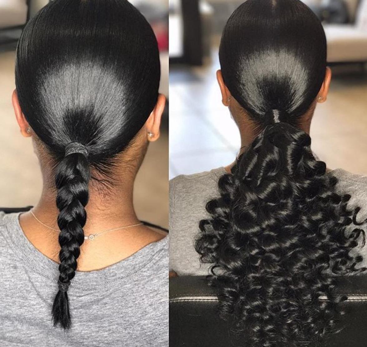 pin shantrice reaves hair