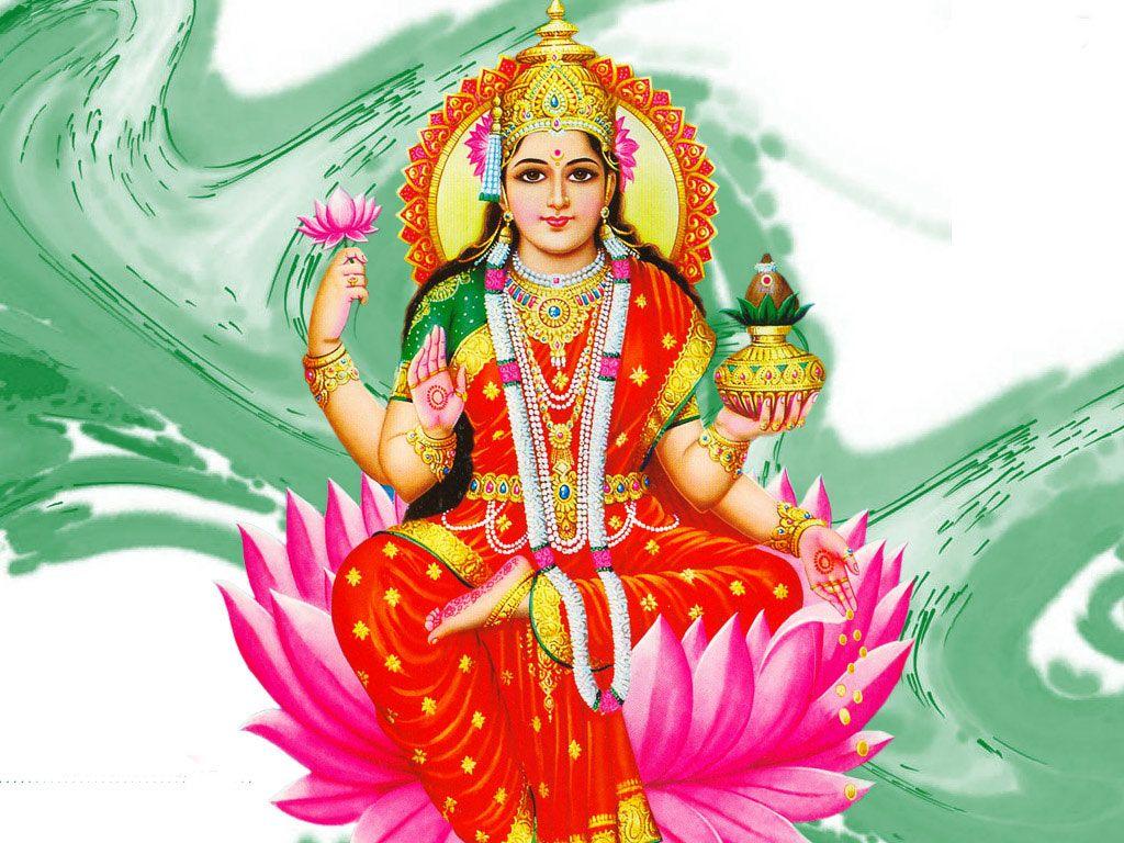 Download Photo Of Maa Goddess Lakshmi Lakshmi Images Hindu Gods