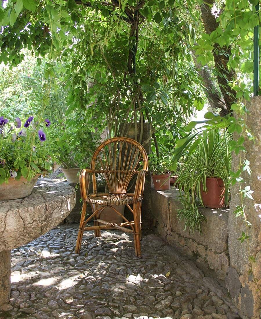 Terrasse mediterran gestalten, so zaubern Sie südliches Flair ...