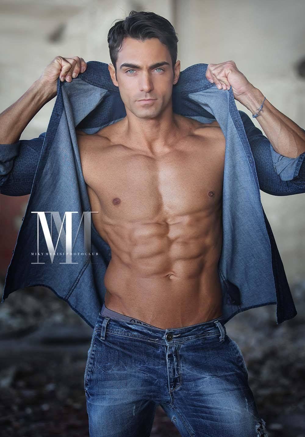 pinmorris fowler on miky merisi photo club   pinterest   male models