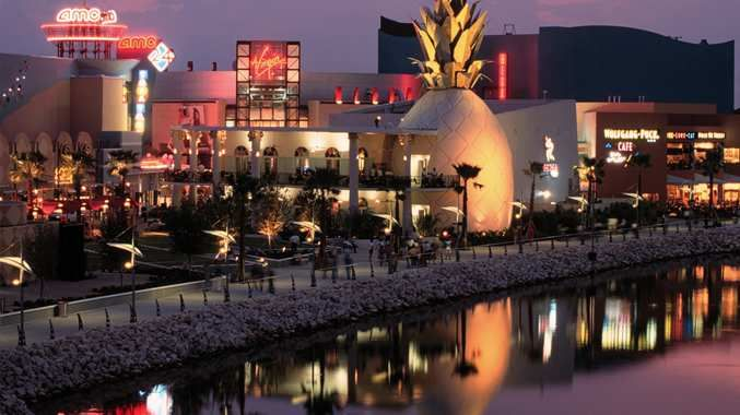 Downtown Disney S West Side Marketplace And Pleasure Island Feature A Wide Variety Of Restaurants