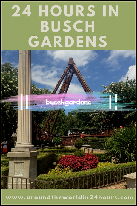72ab6ccfa687238da15811452e969b49 - Busch Gardens Williamsburg Food And Wine Festival 2020