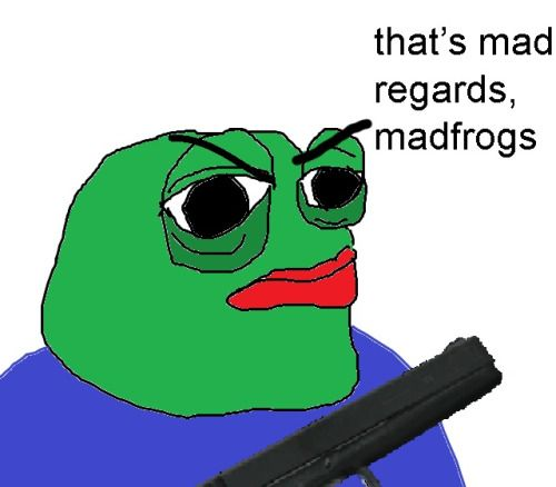 Pepe The Frog Angry Google Search Memes Memes Fictional