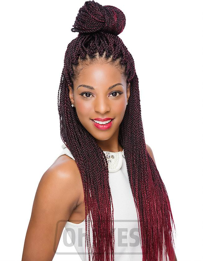"""26 Braided Hairstyles For Teens: Spetra EZ BRAID 26"""" In 2019"""