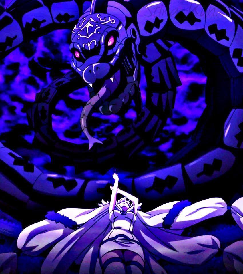 Yukino And The 13th Key Feya Anime Zodiak