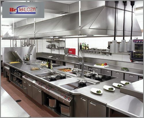 The wide product range of the best Commercial Kitchen Equipment ...