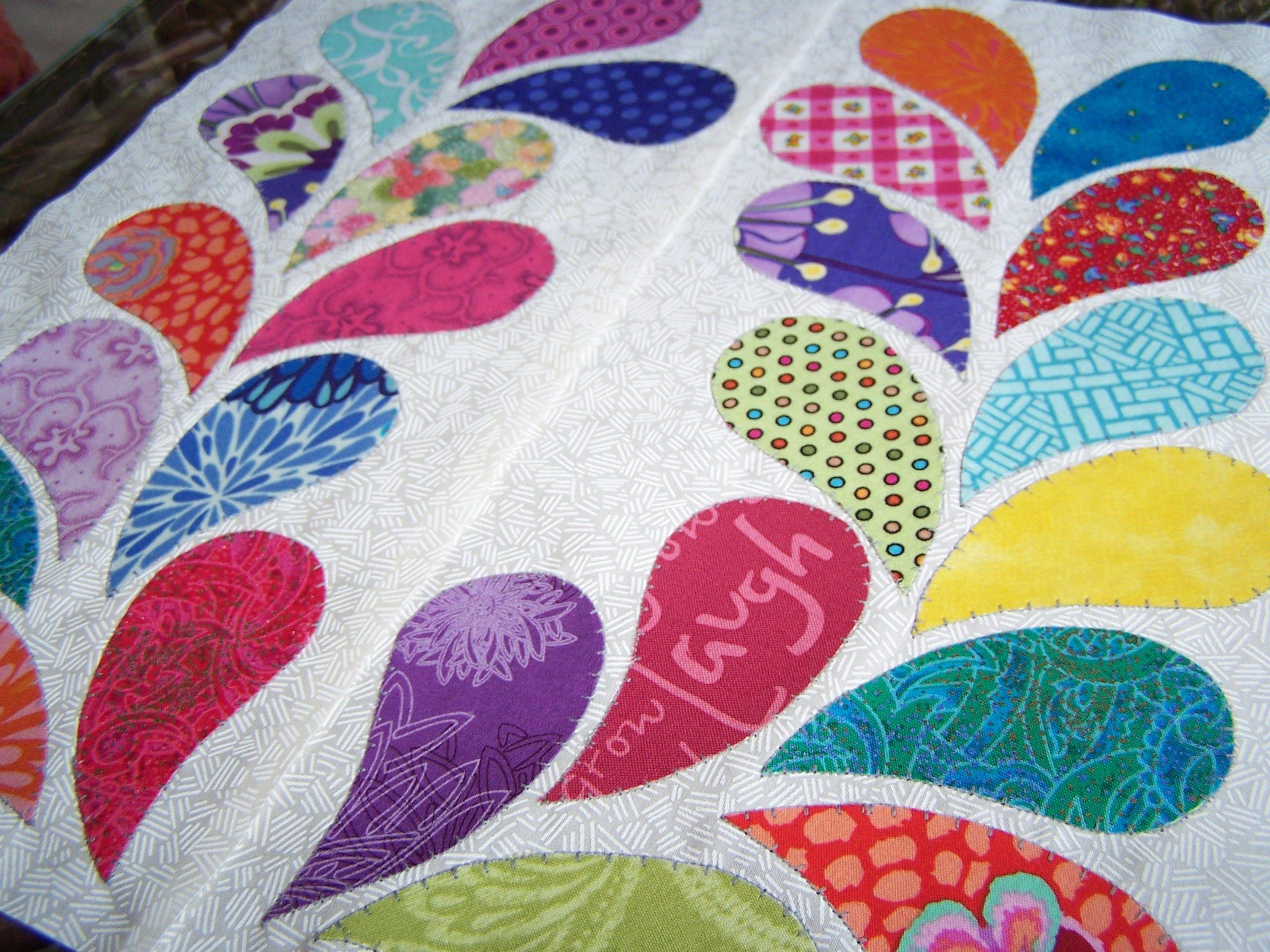 Gallery scrap bom modern quilt rebecca mae designs