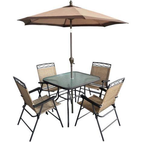 find the 6 pc patio set at mills fleet