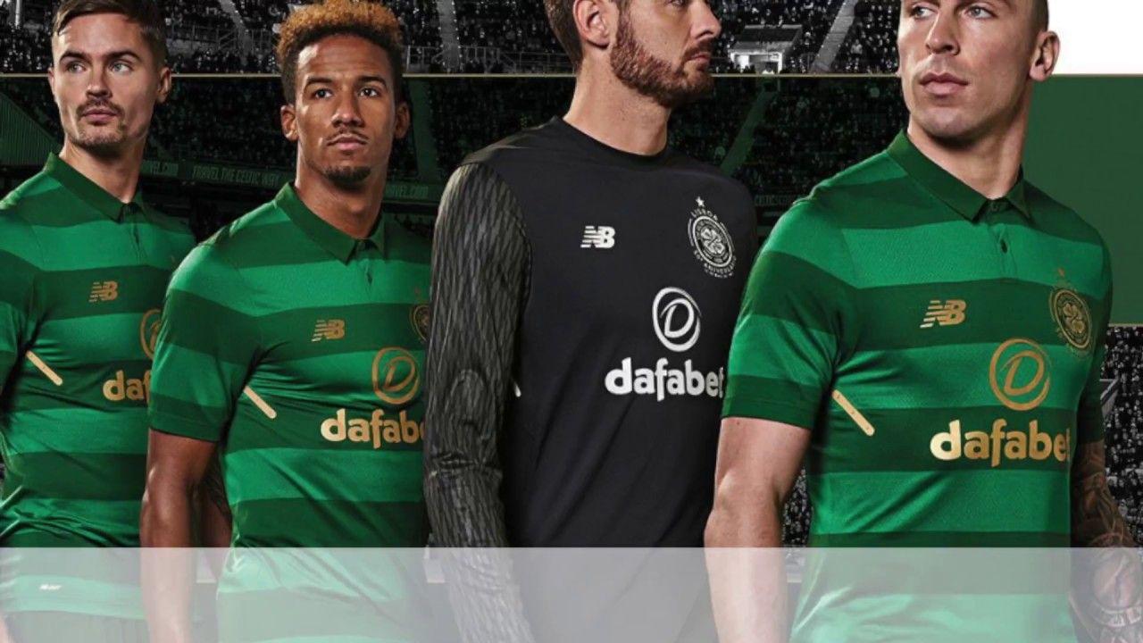 new balance 2018 kits