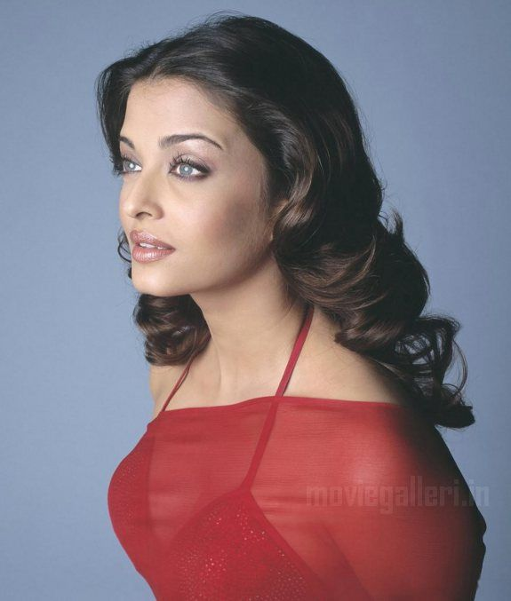 Aishwarya Rai Sexy Lips