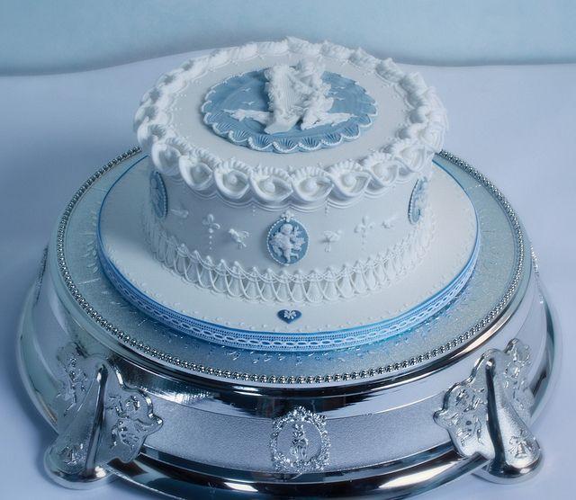 Potvrda / pričest tortu za mog sina Mateja strane semalo63, putem Flickr