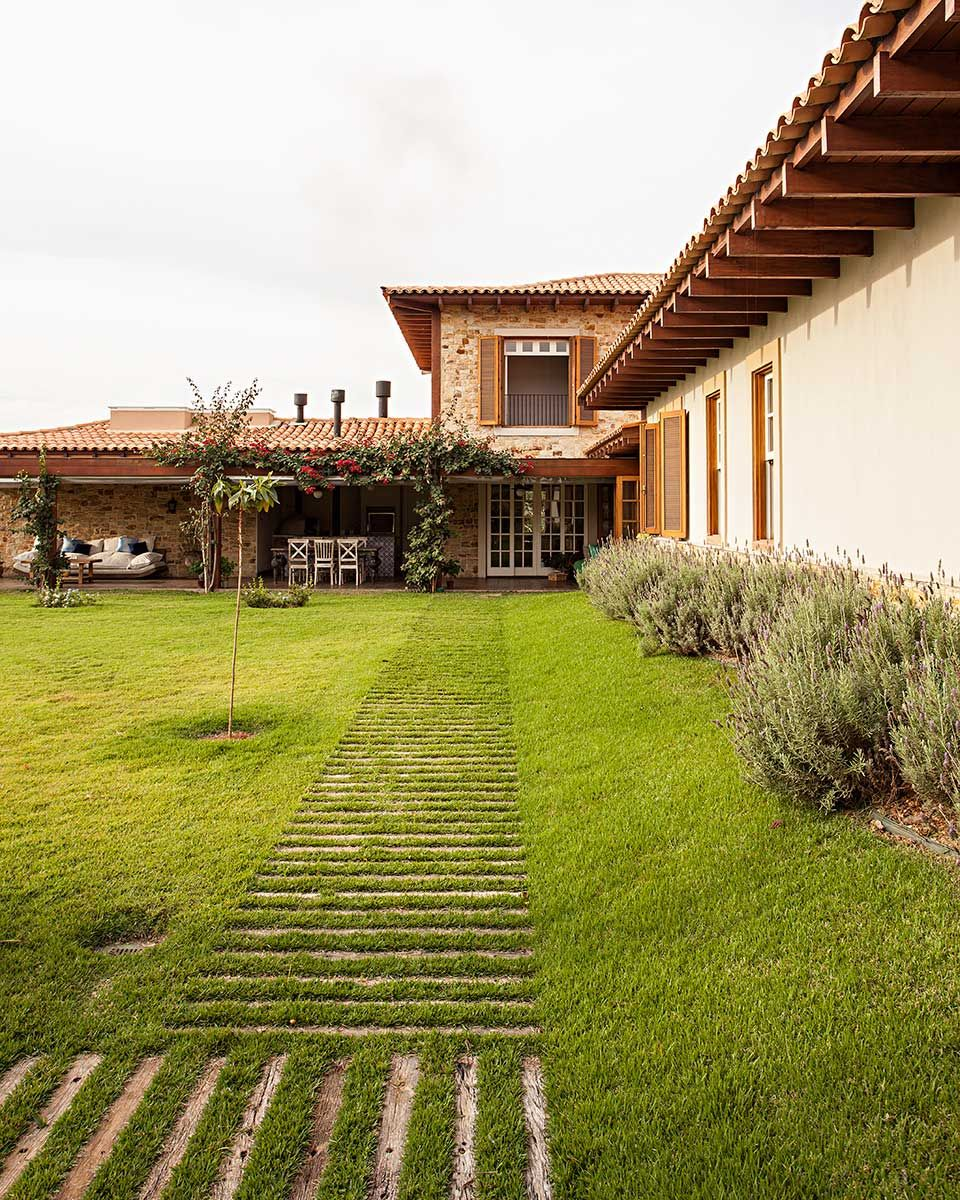Casa de campo r stica em 2019 ch cara haus outdoor e - Casas rusticas de campo ...