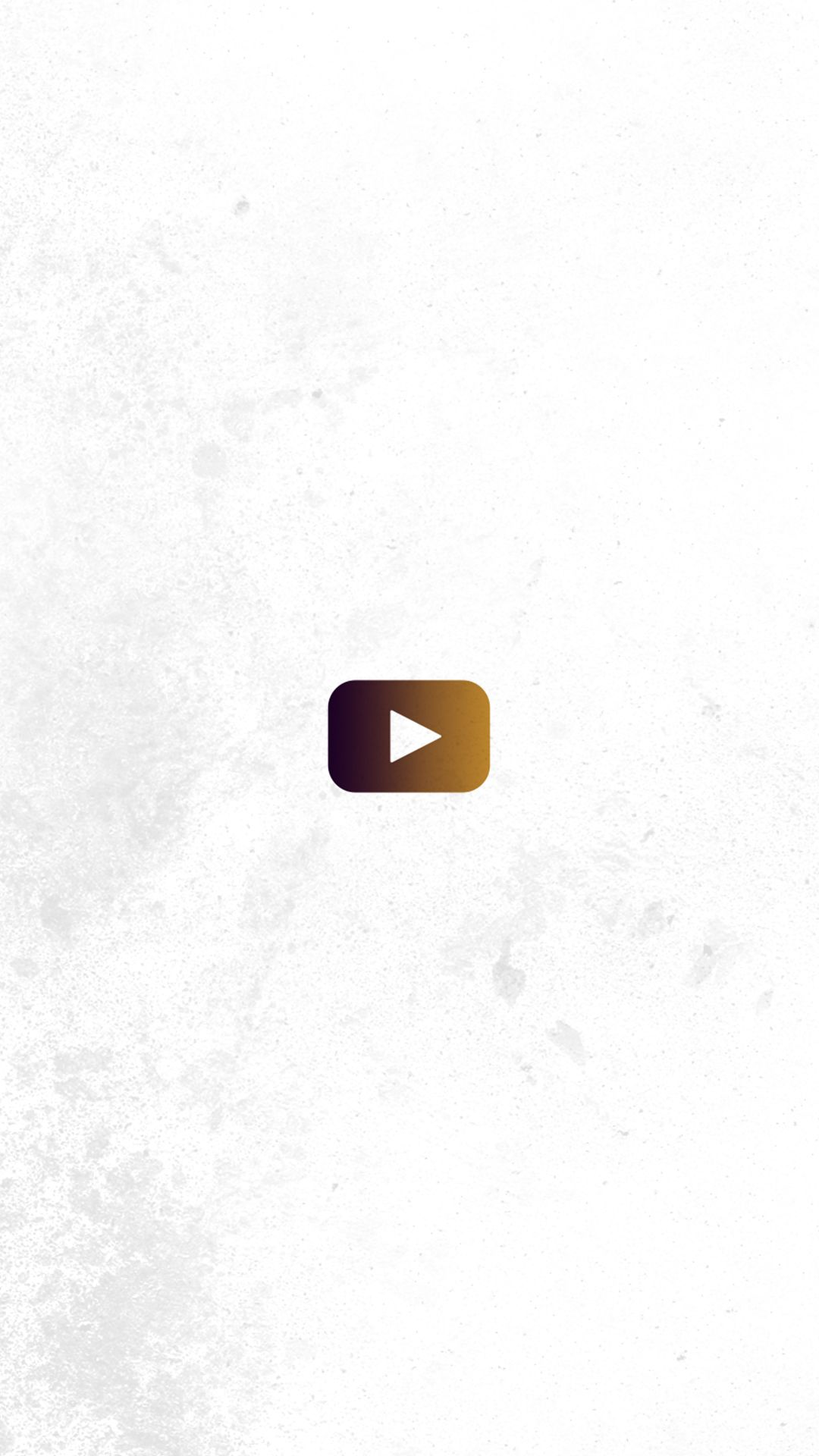 YouTube Icon Instagram Story Highlight designed for Woody