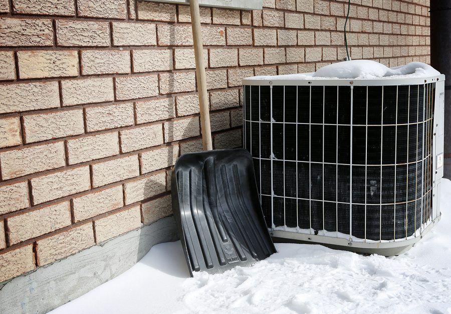 "Seen our new blog post yet? ""Heat Pump Frozen Up? Here's"