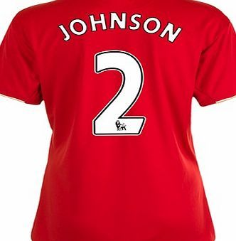 New Balance Liverpool Home Shirt 2015/16 - Womens Red with with Johnson 2 printing http://www.comparestoreprices.co.uk/sportswear/new-balance-liverpool-home-shirt-2015-16--womens-red-with.asp