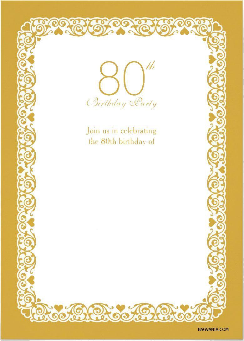 Free Printable Invitations By Dougdriggers Einladungen Geburtstag Vorlagen Kostenlos Downloaden