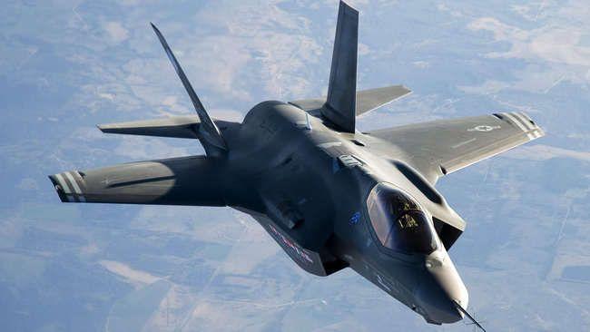 F-35 Lightning II Top Speed: 1,200 MPH Price: $106,000,000.00 Hours ...