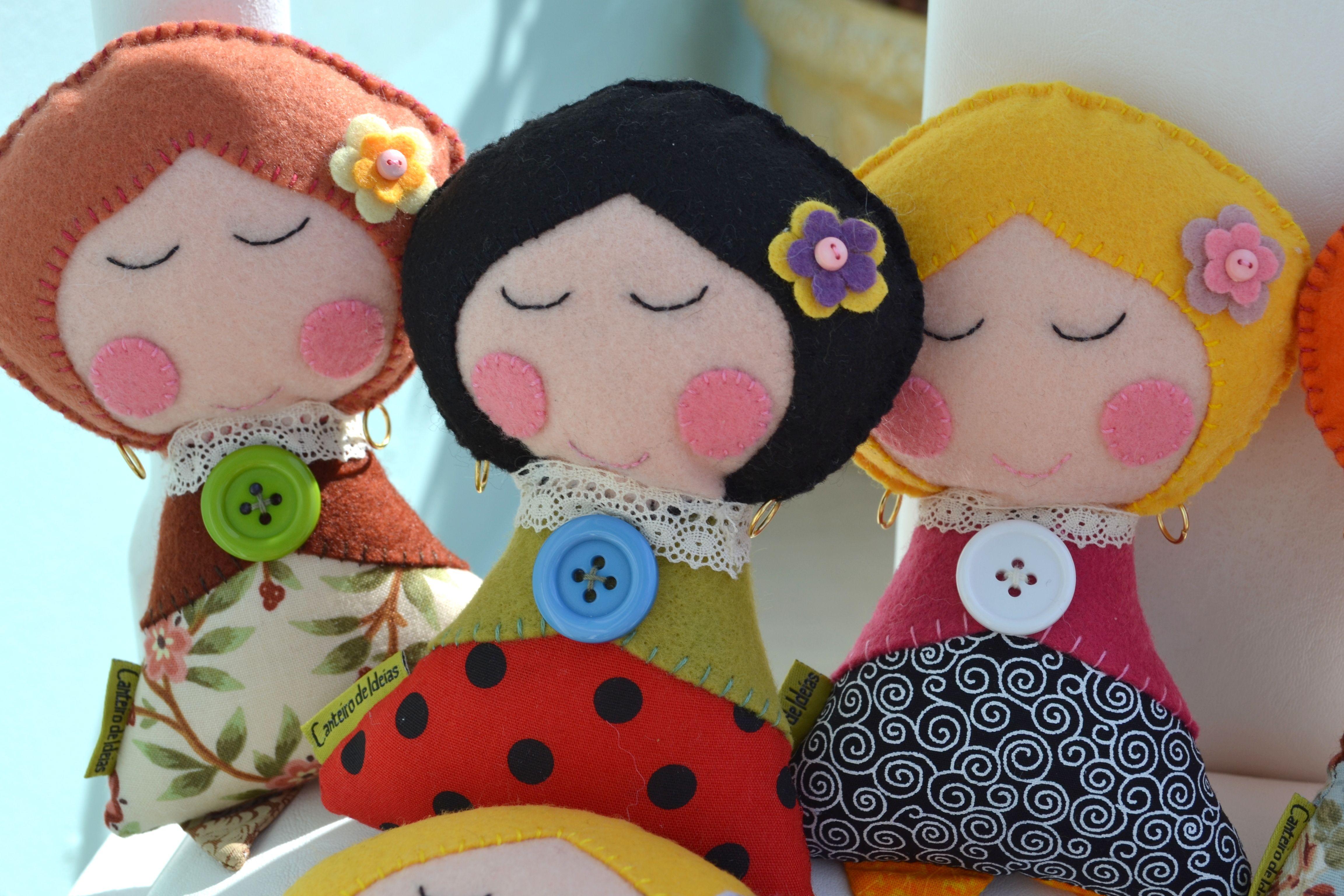 Bonecas Biloska.
