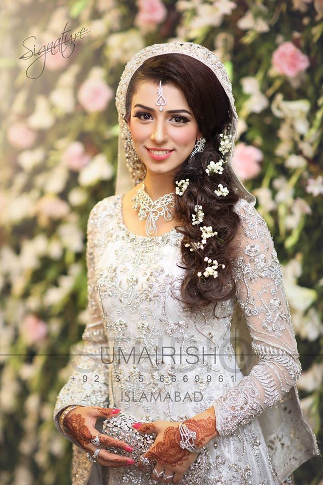 b8b69c678c Latest Walima Dresses Designs & Trends Collection 2019 | Bridle ...