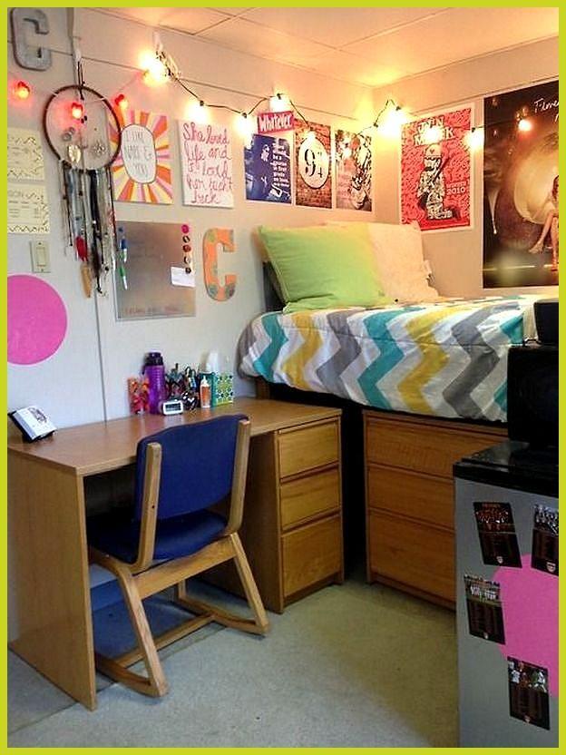 85 Storage Decoration Models For College Dorm Rooms Make The Room Look More Large 45  85 Storage De