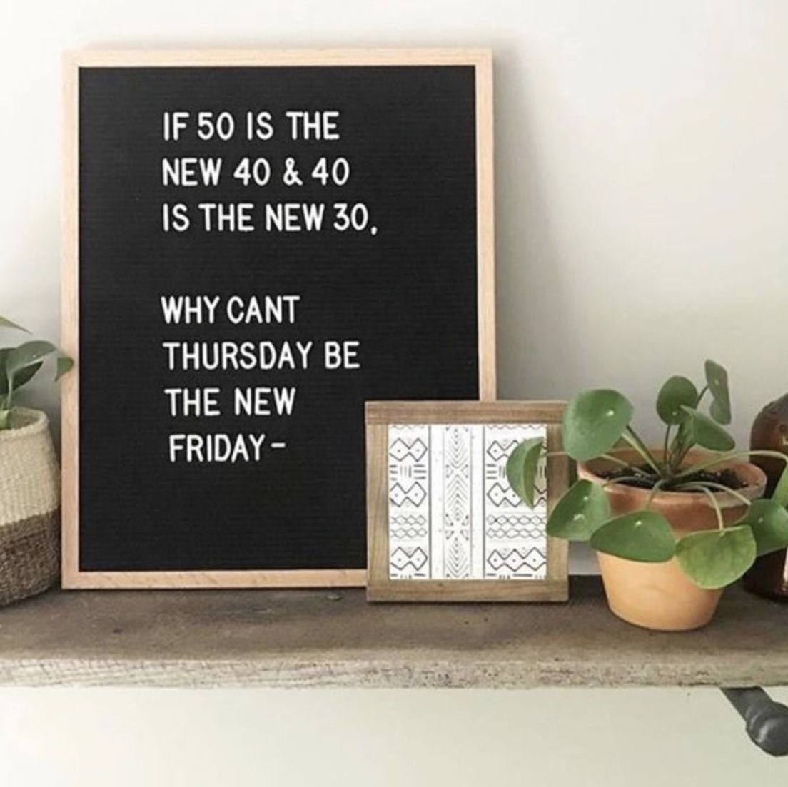 Thursday Message Board Quotes Work Quotes Funny Lettering