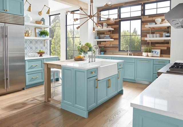 2020 Kitchen Design Trends Choosing Stylish Kitchen Cabinets That Will Last Kitchen Design Trends Kitchen Cabinet Trends Stylish Kitchen