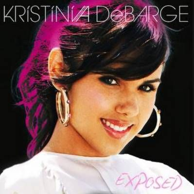 kristinia debarge touched me