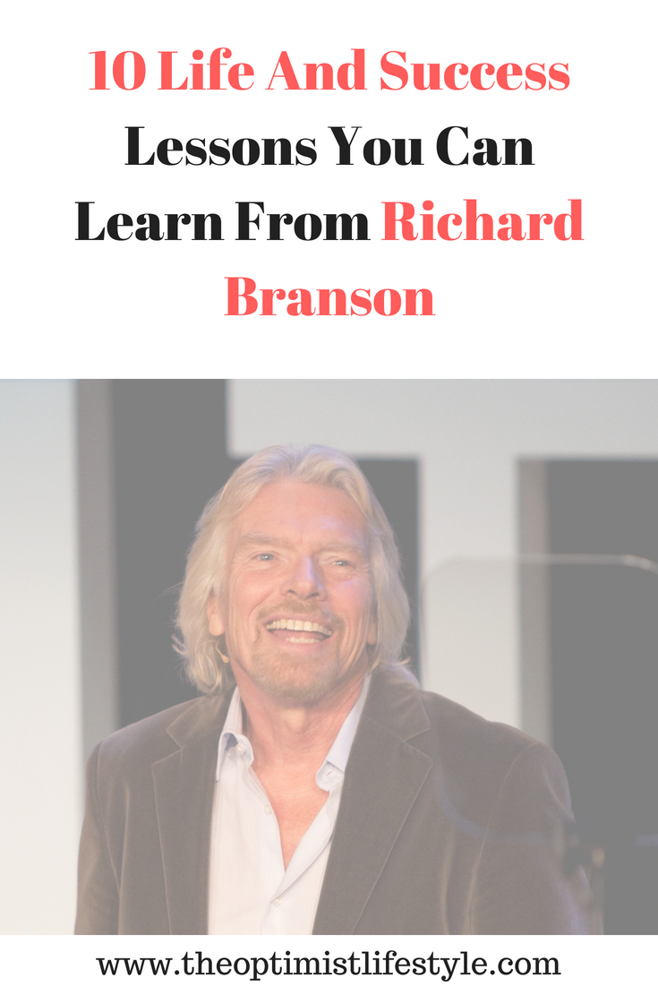 Life Lessons We Can All Learn From English Businessman And
