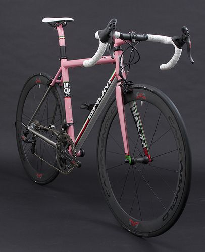 Limited Gt Ac Rapha Pink Custom Green Sram Red Satin Pearl