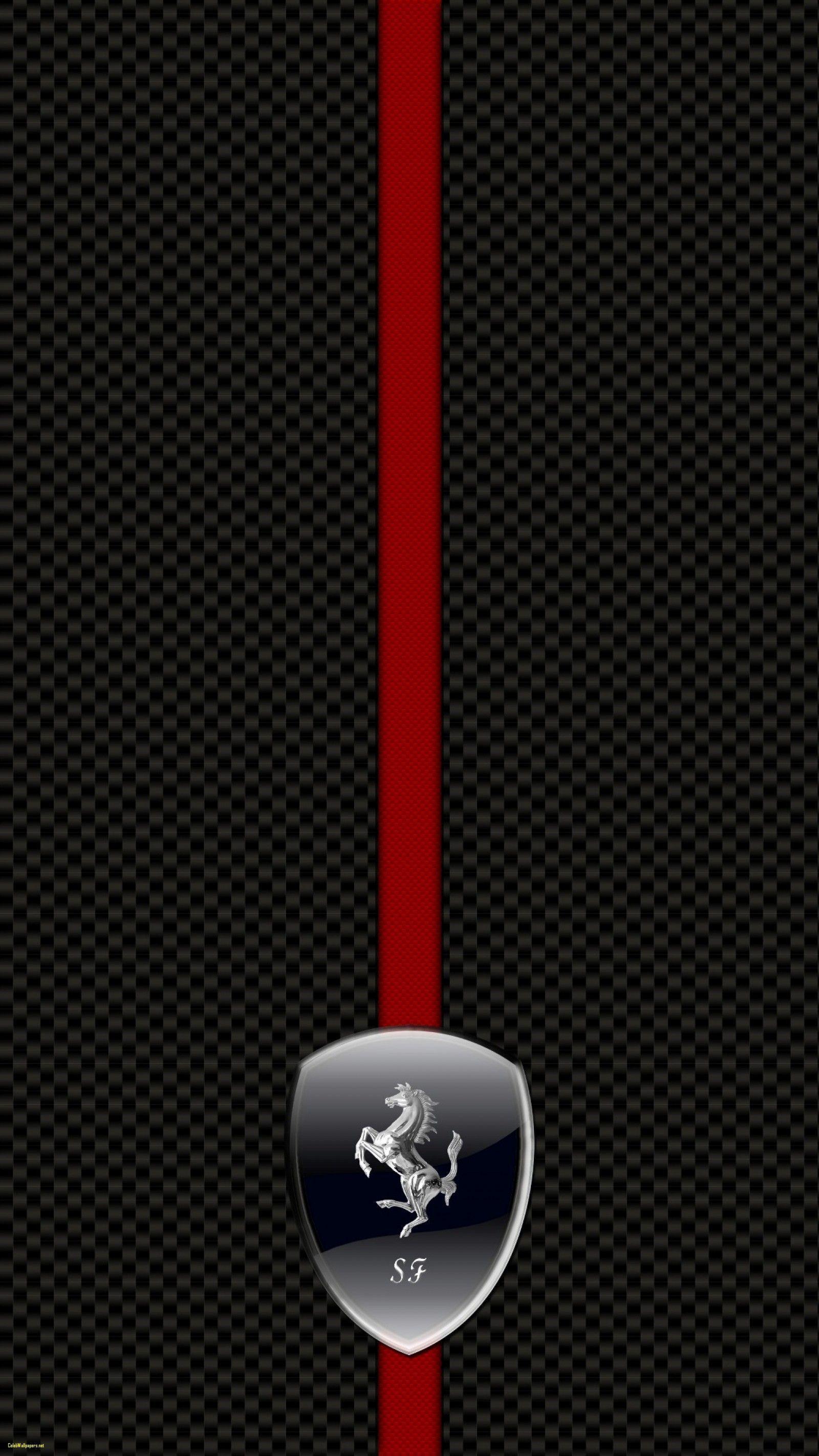 Ferrari Logo Wallpapers Top Free Ferrari Logo Backgrounds Wallpaperaccess Ferrari Logo Logo Wallpaper Hd Mercedes Wallpaper