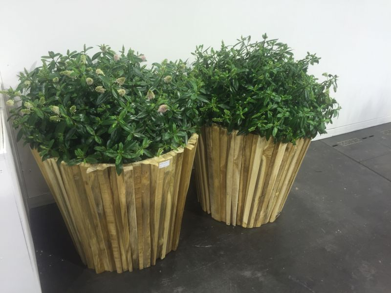 Modern Planters That Imprint A Fresh Vibe On The Decor