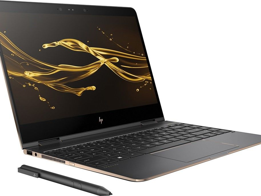 Hp Spectre X360 Core I5 10th Gen 13 Inch Fhd Touchscreen Laptop Hp Spectre Ssd Hp Products