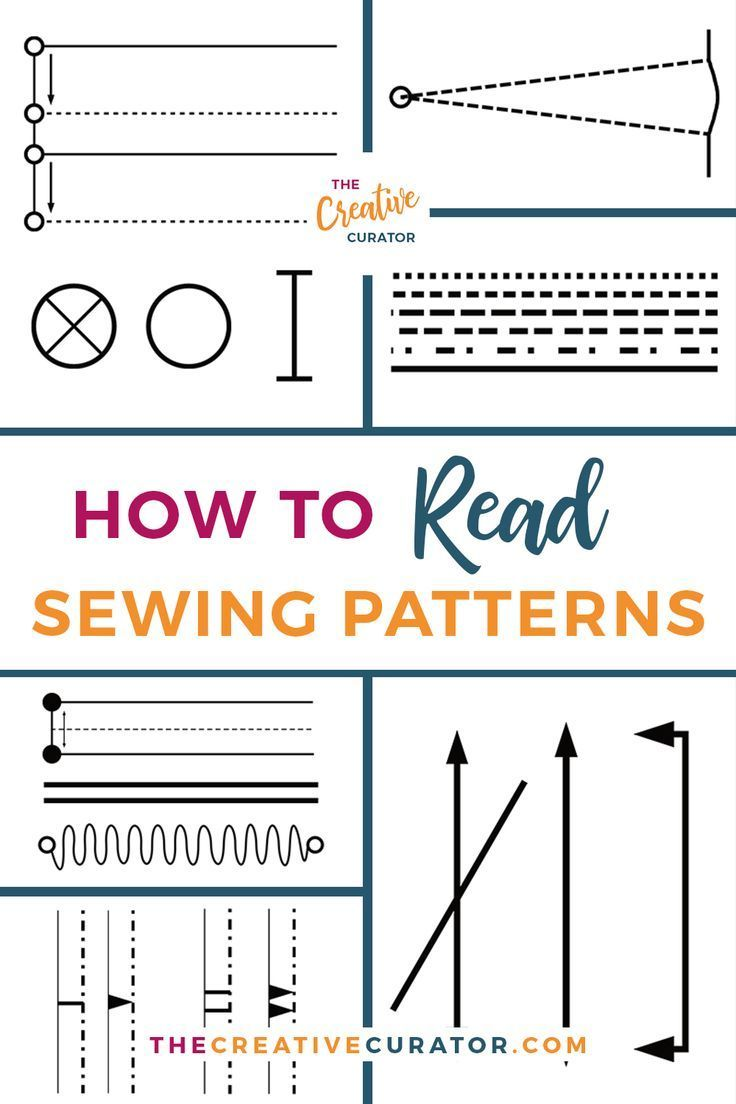 Make Patterns Fit your body. A Simple guide to Grade between sizes. | My Golden