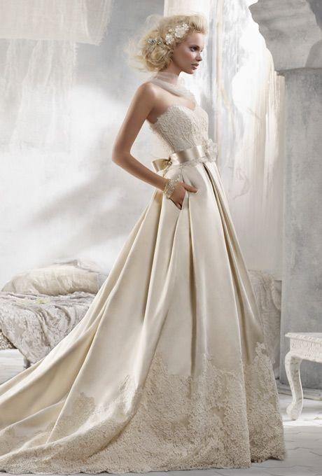 Flower Girl Dress For Pageant Wedding Bridal Dress Children Girls Elegant Tulle Lace Embroidery Floor Length Dress For 5 14y