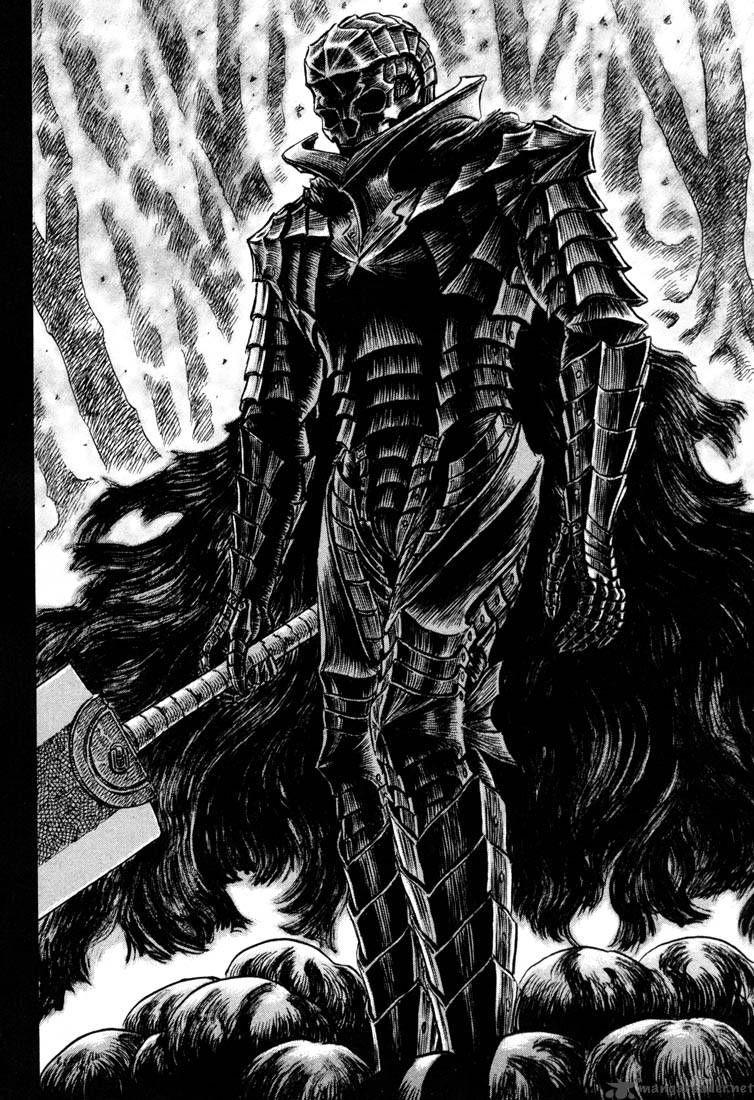 berserk mangafox