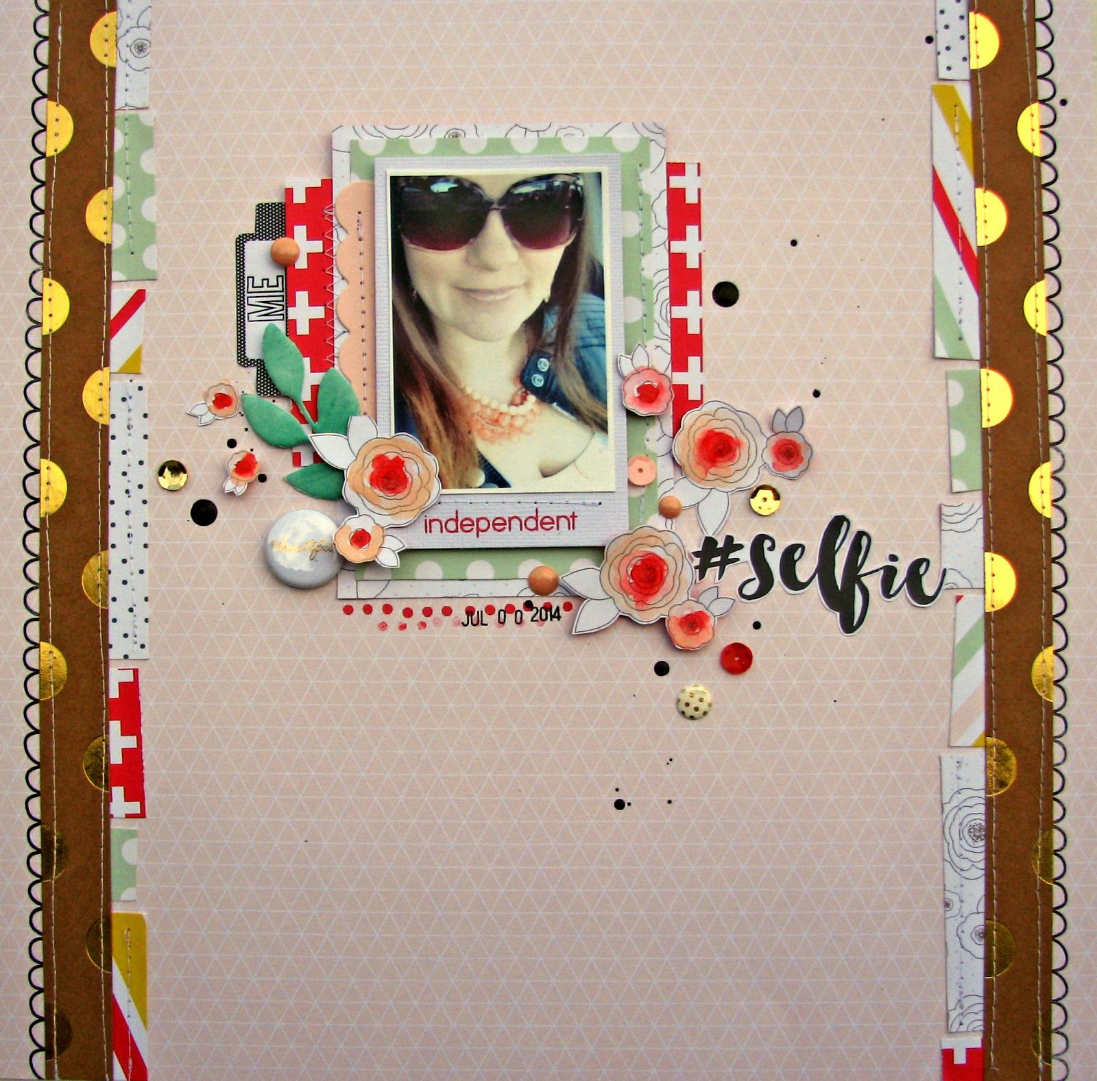 Nicole Nowosad: Felicty Jane - I Am kit!