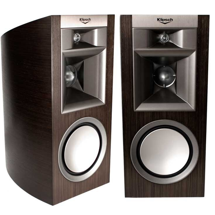 Klipsch P 17B Bookshelf Speaker The Raises Bar For Speakers