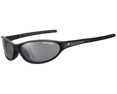 770844b1c377 Sport Protective Eyewear 158938: New Tifosi Alpe 2.0 Matte Black Sunglasses  Smoke Lens 1080400170 -