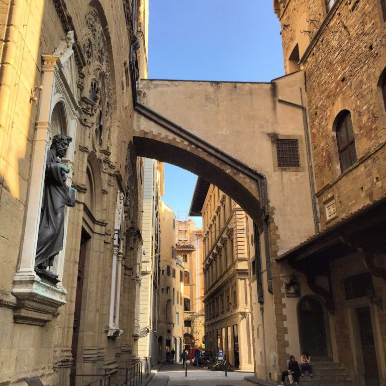 What To Do in Florence On a Monday Florence italy