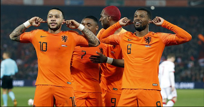 News Online from UK, US and the World | France euro, Memphis depay, Ronald koeman